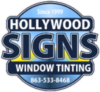Hollywood Window Tinting & Signs