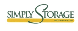 Simply Storage, Inc.